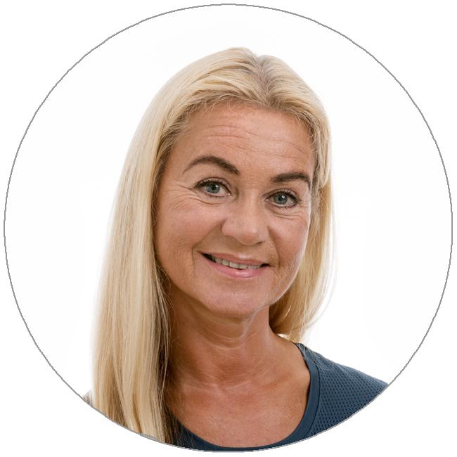 MediYoga Kidz Team Anne-Berit Skarestad