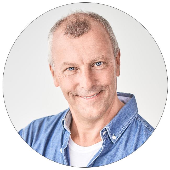 MediYoga Team Anders Engqvist