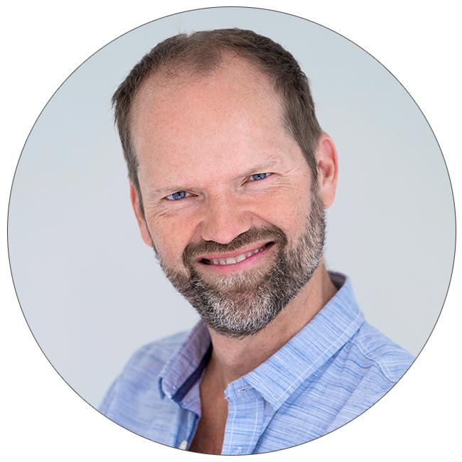 MediYoga Team Fredrik Wännman