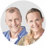 Elisabeth & Anders Engqvist